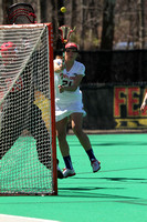 University of Maryland vs Rutgers Women's Lacrosse Game 04.04.2015