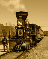 "150th Anniversary of Lincoln Funeral Train ""New Freedom Pa."" 04.26.2015"