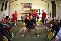 Bench Press Flight 2 Day 2 IPA Strength Spectacular 06.21.2015