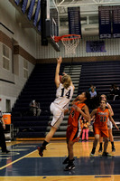 Dallastown vs Northeastern JV Girls Basketball Game 10.11.2012