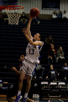 Dallastown vs Red Land JV Boys Basketball Game 12.15.2012
