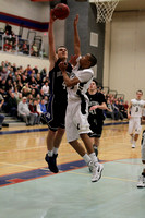 YAIAA Playoffs Dallastown vs Delone Catholic Boys Varsity 02.09.2013