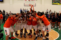 YAIAA Boys Championship Post Game Basketball 02.15.2013