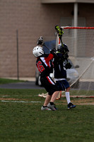 Wildcats vs South Western U11Youth Lacrosse Game 2 04.13.2013