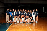"Dallastown Girls Volleyball ""Team Photos"" 2011"