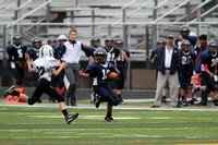 Dallastown vs South Western Jr High Football Game 1 10.14.2015
