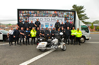 """Law Enforcement United"" ""Road to Hope"" Day 3 2016"
