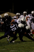 Dallastown vs West York Varsity Football Game 09.06.2013