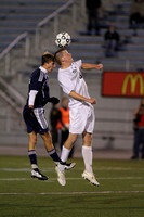 Dallastown vs CDHS PIAA District III Soccer Playoffs 11.01.2011