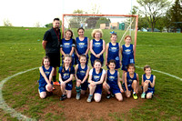 Wildcats Youth Girls Lacrosse 2016