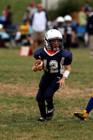 Varsity Rinks Tritown vs Dallastown Youth Football Game 09.22.2013