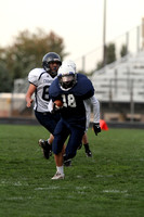 Dallastown vs Chambersburg 7th & 8th Grade Football Game 2 10.08.2013