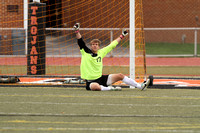 """Overtime"" Dallastown vs West York YAIAA Boys Soccer Playoffs 10.12.2013"