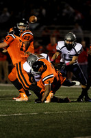 Dallastown vs Northeastern Varsity Football Game 10.03.2014