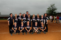 "Dallastown vs Susquehannock YAIAA Softball Championship Game ""Post Game"" 05.14.2014"
