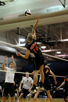 Central York vs Central Dauphin District III AAA Boys Volleyball Championship 05.23.2014