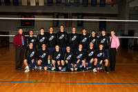 Dallastown Volleyball Team Boys 2012