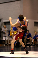 Downingtown East vs Neshaminy Wrestling Dallastown Invitational 01.07.2012