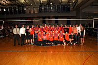 "Northeastern vs Garden Spot Boys District III AA Volleyball Championships ""Post Game"" 05.23.2014"