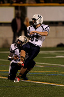 Dallastown vs Red Lion Varsity Football Game 11.01.2013