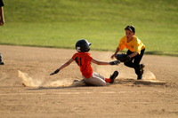 NEYSA vs Red Lion Youth Baseball Game 06.17.2012