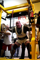 """Squats"" IPA Powerlifting Day 2 11.20.2011"