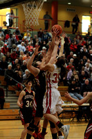 Dover vs Cumberland Valley Girls Basketball PIAA State Playoffs 03.14.2014