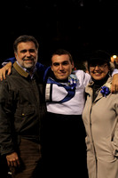 Dallastown High School Band Sr. Night and York High Band 10.14.2011