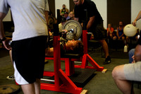 IPA Bench Press Day 1 Flight 2 Summer Strength Spectacular 06.21.2014