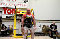 """Dead Lift"" IPA Powerlifting Day 2 11.20.2011"