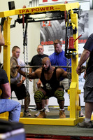 IPA Squats Day 2 Flight 2 Summer Strength Spectacular 06.22.2014