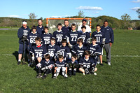 Wildcat U13 Blackfoot Lacrosse Team Photos 2012