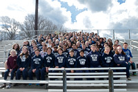 Dallastown Jr High Track and Field 2017