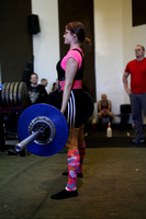 Flight 1 Dead Lift Session 1 IPA Pa State Championships 02.28.2015