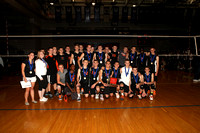 "Central York vs Central Dauphin District III AAA Boys Volleyball Championship ""Post Game"" 05.23.2014"