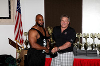 "IPA Summer Strength Spectacular ""Awards"" Day 2 06.22.2014"