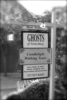 """Susquehanna Service Dogs"" go to Gettysburg ""Ghost Tours"" 10.04.2014"