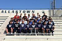 Dallastown Jr High Track & Field 2012
