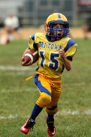 Tritown vs Dallastown JV Pony 08.23.2014