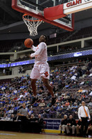 Northeastern vs Spring Grove District III Playoffs Boys Basketball Giant Center Hershey PA 2.27.2017