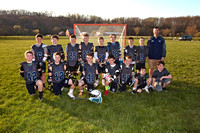 Wildcats Lacrosse Youth 5/6 2017