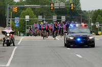 "Law Enforcement United ""Road to Hope"" Day 2 2017"
