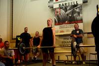IPA Dead Lift Day 1 Flight 1 Summer Strength Spectacular 06.21.2014